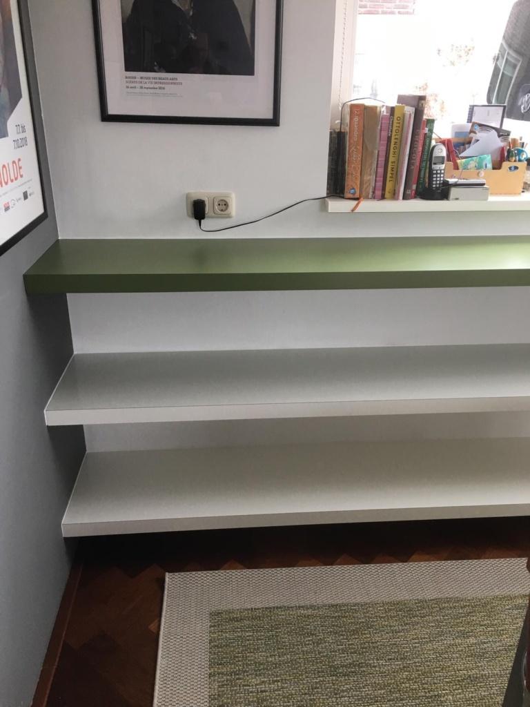 Boekenplank, interieur, kasten